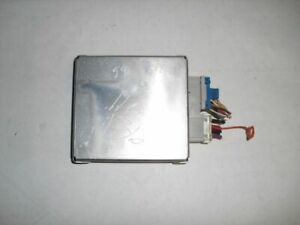 ABS MODULE 97 98 99 Trans Sport Canada Part Number 16188001