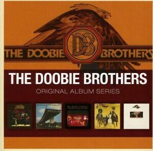 The Doobie Brothers - Original Album Series [New CD] Boxed Set, Germany - Import