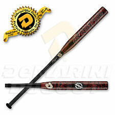2015 Demarini FLIPPER AFTERMATH OG Slow Pitch 34 / 27 ASA Slowpitch Bat WTDXFLS