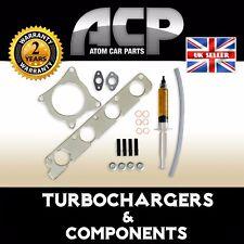 TURBOCOMPRESSEUR Joint/Kit de montage pour Audi, Volkswagen, Seat, Skoda - 2.0 TFSI
