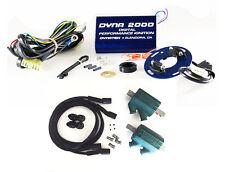 Dynatek Dyna 2000 CDI Ignition Coil Kit Wires Honda CB 500/550/750 DDK1-2 DC1-1