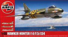 Airfix 1/48 Model Kit 09189 Hawker Hunter F.4