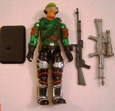 GI JOE MIRAGE Action Figure COMPLETE 3 3/4 C9 v2 2002 ARAH Cobra 2002