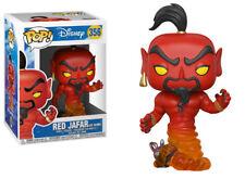 Pop! Disney: Aladdin - Jafar (Red) #356