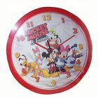 Oficial Autorizado Disney Pared 25cm Reloj Regalo De Cumpleaños - Infantil