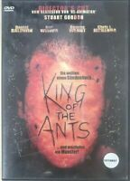 King of the ants di Stuart Gordon - DVD ex-noleggio (no audio ita)