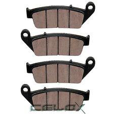 Front Brake Pads for Suzuki AN650 Burgman/Skywave 650 2002-2014