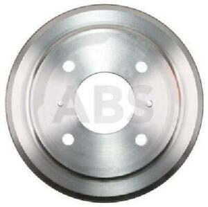 Original A.B.S. Bremstrommel 7151-S für Nissan