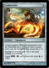 LASHWRITHE x 1 NM New Phyrexia Magic mtg Artifact