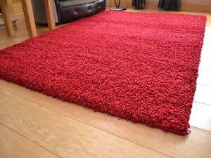 Dark Red Rug For Sale Ebay