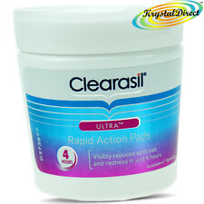 Clearasil Ultra Deep Pore Treatment Pads 65 Pads Spots