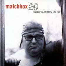 MATCHBOX TWENTY Yourself Or Someone Like You CD NEW 20