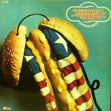 U.S. RADIO BAND-DON´T TOUCH THAT DIAL LP VINILO 1976 SPAIN