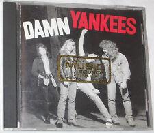 Damn Yankees by Damn Yankees CD, Mar-1990, Warner Bros. Hard Rock FREE SHIP USA