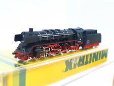 Minitrix N 51 2900 00 Schlepptenderlok BR 01 234 DB VP (KV1321)
