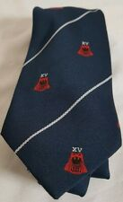 Corporate Image Tie. 100% Polyester. Made in Great Britain. Office/work wear tie