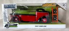 JADA TOYS 1947 FORD COE JUST TRUCKS 1:24 SCALE DIECAST