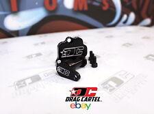 Drag Cartel Billet Aluminum VTC and VTEC Solenoid Block Offs Honda K20 K24
