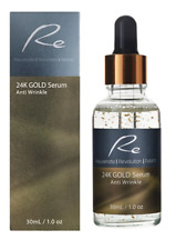 24K Gold Ati-Wrinkle Serum_Collagen Boost_Cell Regeneration_Hydration - 30ml