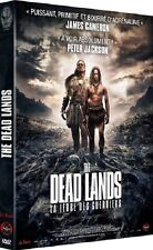 DVD  //  THE DEAD LANDS - LA TERRE DES GUERRIERS  //  NEUF sous cellophane