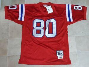 "Mitchell & Ness 1985 Throwback NFL FRYAR #80 Jersey 48"" - NEW -  READ"