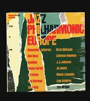 VINYL LP Jazz At The Philharmonic In Europe - V/A 2LP NEW FACTORY SEALED
