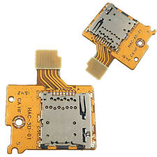 SD TF Memory Card Module Kartenleser Slot Socket Reader für Nintendo Switch NS