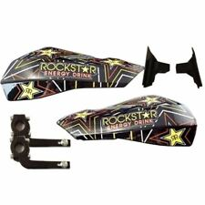 Rockstar paramanos por Polisport Yamaha TT250 R Lw 99-00