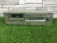 Studio Standard by Fisher CR-115 Stereo Cassette Deck