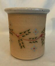 Parsley Pottery Jar/Planter 5