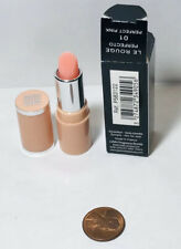 Givenchy Le Rouge Perfecto Beautifying Lip Balm 01 Perfect Pink 0.04oz Travel Sz