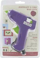 J.herbin 48200T Siegelpistole klein für Hobby-siegelwachs weich violett