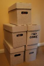 6 Mixed Marvel & DC comic books | Job lot collection | grab bags | Assorted