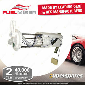 1 of Fuelmiser Fuel Pump for Ford Falcon Au Utility Xr8 Brand New