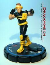 HeroClix Ultimates #062 Cyclops - Blau