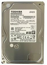 "NEW Toshiba 1TB  3.5"" 7200RPM  SATA 3 (6Gb/s) Internal Hard Drive for Desktop"
