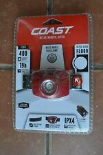 COAST FL60 400 Lumen Headlamp Helmet Mount Kit