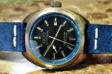 Out of Order OOO Torpedine BLUE - Vintage Look - New and Dependable