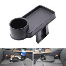 Multi-function Car Accessories Central Storage Box Drink Cup Holder Organizer jd