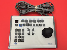 Pelco Pn Kbd300a Keyboard Controller
