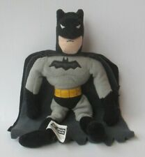 "BATMAN 9"" PLUSH DOLL Warner Bros. Studio Store Bean Bag PD2"
