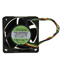 PMD1206PMB3-A for SUNON 60*60*38mm 12V 5.2W Cooling Fan for DELL Server U8679