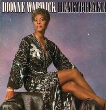 Dionne Warwick(Vinyl LP)Heartbreaker-Arista-204 974-Germany-VG+/NM