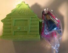 NEW ANIMAL JAM SERIES 1 BLUE PEACOCK DIAMOND 1-27 & ONLINE CODE & HOUSE NIP