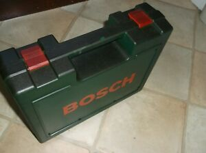 Bosch Working Cordless Drill, PSR 9.6, VE-2, With Case, Good Condition.