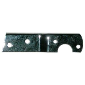 Goodmark RH Side Tail Lamp Bracket Fits C10 C20 K10 Pickup K1000 GMK4141844554R