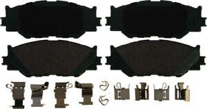 Disc Brake Pad Set-Posi 1 Tech Ceramic Front 1412-30883 fits 06-08 Lexus IS250