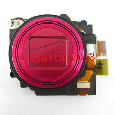 NEW Lens Zoom Unit For Nikon Coolpix S9100 S9050 Digital Camera Repair Part Red