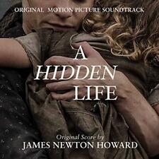 A Hidden Life (Original Soundtrack Score) - James Newton Howard (NEW CD)