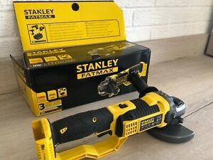 Stanley Fatmax FMC 761B-XJ Cordless Angle Grinder
